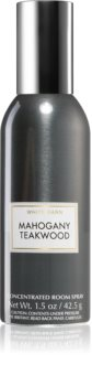 Bath & Body Works Mahogany Teakwood Huonesuihku II.