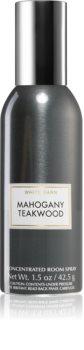 Bath & Body Works Mahogany Teakwood rumspray II.
