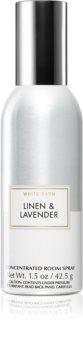 Bath & Body Works Linen & Lavender sprej för rummet