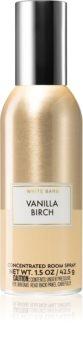 Bath & Body Works Vanilla Birch bytový sprej