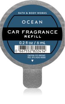 Bath & Body Works Ocean car air freshener Refill