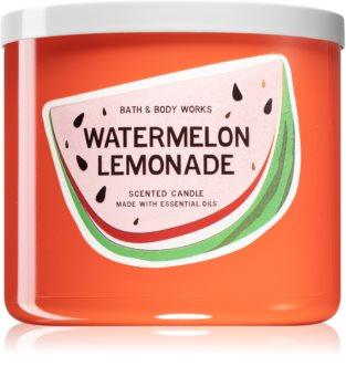 Bath & Body Works Watermelon Lemonade Tuoksukynttilä IV.