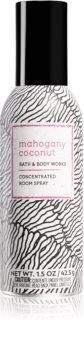 Bath & Body Works Mahagony Coconut bytový sprej