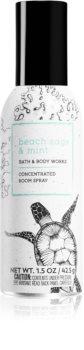 Bath & Body Works Beach Sage & Mint bytový sprej
