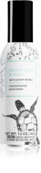 Bath & Body Works Beach Sage & Mint spray pentru camera