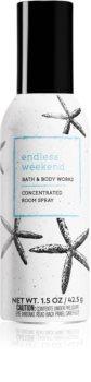 Bath & Body Works Endless Weekend спрей для распыления в помещении