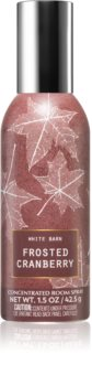 Bath & Body Works Frosted Cranberry room spray I.