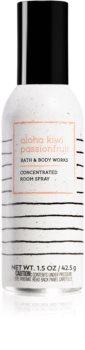 Bath & Body Works Aloha Kiwi Passionfruit spray pentru camera II.