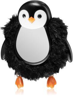 Bath & Body Works Fuzzy Penguin auto-dufthalter zum Aufhängen