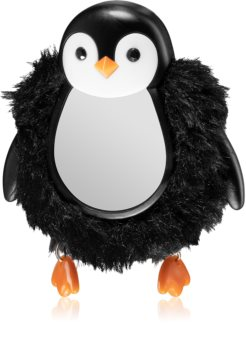 Bath & Body Works Fuzzy Penguin scentportable holder for car Hanging