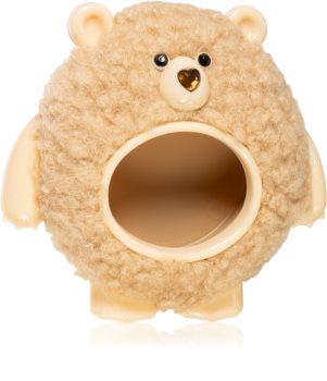 Bath & Body Works Fuzzy Bear θήκη για το αρωματικό αυτοκινήτου