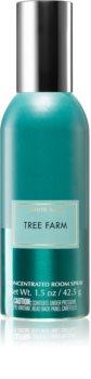 Bath & Body Works Tree Farm pršilo za dom