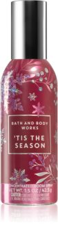 Bath & Body Works 'Tis the Season spray lakásba