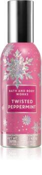 Bath & Body Works Twisted Peppermint odświeżacz w aerozolu