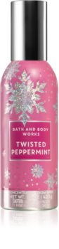 Bath & Body Works Twisted Peppermint spray lakásba