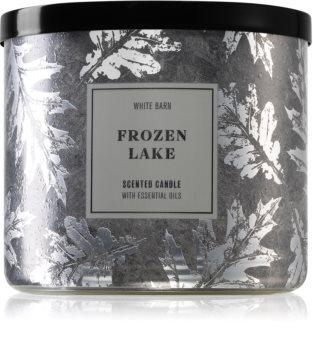 Bath & Body Works Frozen Lake illatos gyertya  II.