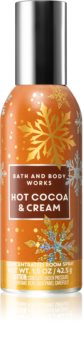 Bath & Body Works Hot Cocoa & Cream cпрей за дома