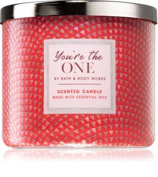 Bath & Body Works You're The One candela profumata I