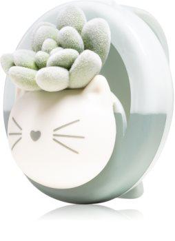 Bath & Body Works Cat Cactus Tuoksuva Autoteline Riippuva