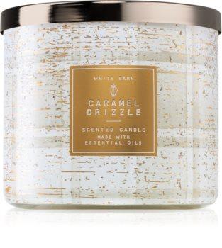 Bath & Body Works Caramel Drizzle mirisna svijeća