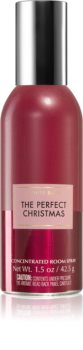 Bath & Body Works The Perfect Christmas cпрей за дома I.
