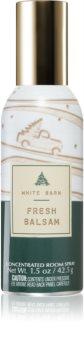 Bath & Body Works Fresh Balsam rumspray III.