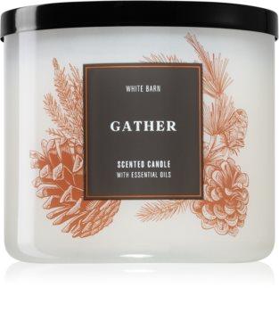 Bath & Body Works Gather duftlys II.