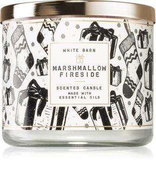 Bath & Body Works Marshmallow Fireside aроматична свічка ІІ