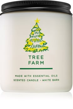 Bath & Body Works Tree Farm ароматна свещ