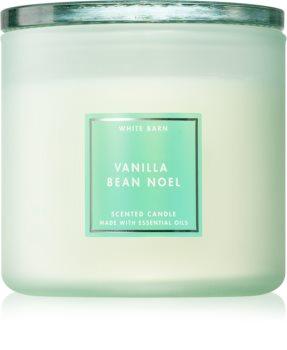 Bath & Body Works Vanilla Bean Noel vonná svíčka I.