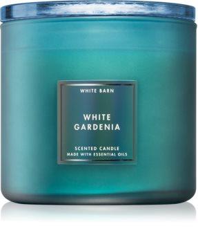 Bath & Body Works White Gardenia Tuoksukynttilä I.