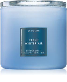Bath & Body Works Fresh Winter Air świeczka zapachowa
