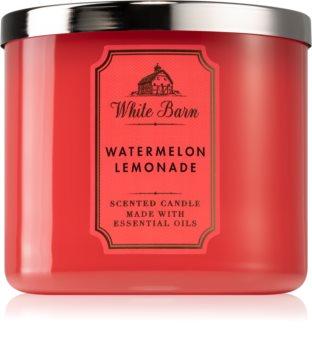 Bath & Body Works Watermelon Lemonade świeczka zapachowa