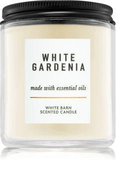 Bath & Body Works White Gardenia mirisna svijeća