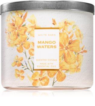 Bath & Body Works Mango Waters mirisna svijeća