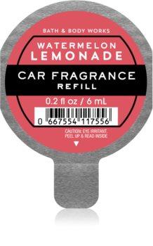 Bath & Body Works Stress Relief Watermelon Lemonade désodorisant voiture recharge