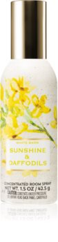 Bath & Body Works Sunshine and Daffodils spray pentru camera
