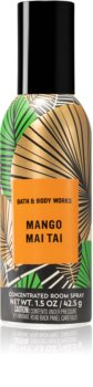 Bath & Body Works Mango Mai Tai room spray