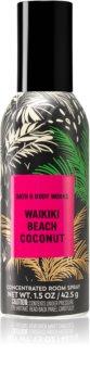 Bath & Body Works Waikiki Beach Coconut bytový sprej