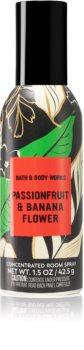 Bath & Body Works Passionfruit & Banana Flower bytový sprej