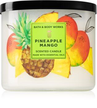 Bath & Body Works Pineapple Mango Tuoksukynttilä I.