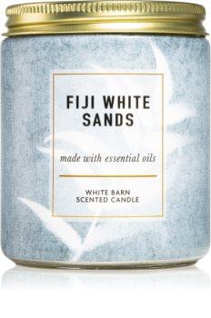 Bath & Body Works Fiji White Sands candela profumata