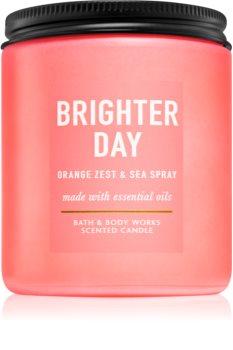 Bath & Body Works Brighter Day ароматна свещ