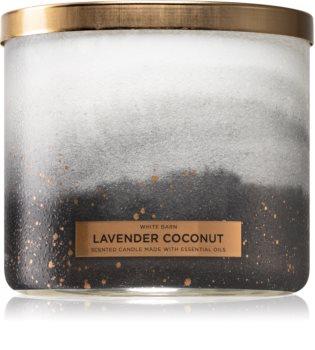 Bath & Body Works Lavender Coconut lumânare parfumată