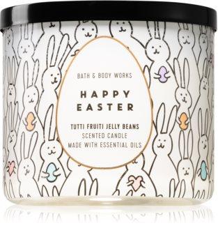 Bath & Body Works Tutti Frutti Jelly Bean Tuoksukynttilä