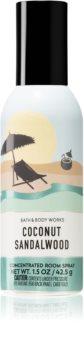 Bath & Body Works Coconut Sandalwood spray pentru camera