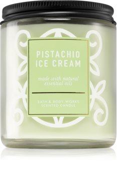 Bath & Body Works Pistachio Ice Cream mirisna svijeća