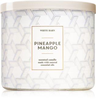 Bath & Body Works Pineapple Mango Duftkerze