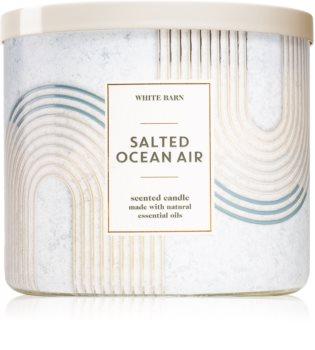 Bath & Body Works Salted Ocean Air Tuoksukynttilä