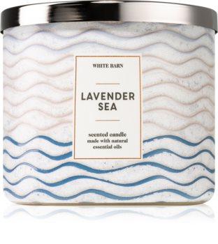 Bath & Body Works Lavender Sea lumânare parfumată